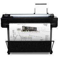 HP Designjet T520 36-in ePrinter - Veľkoformátová tlačiareň