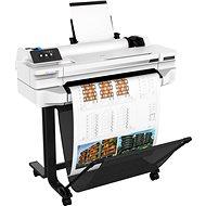 HP DesignJet T525 24-in Printer - Veľkoformátová tlačiareň
