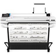 HP DesignJet T525 36-in Printer - Ploter