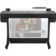 HP DesignJet T630 24-in Printer - Plotter