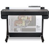 HP DesignJet T630 36-in Printer - Ploter