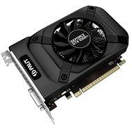 PALIT GeForce GTX 1050 Tí StormX - Grafická karta