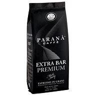 Paraná caffé Extra bar Premium 1 kg zrnková - Káva