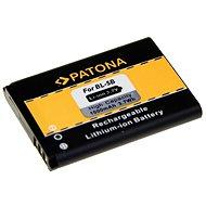PATONA pre Nokia BL-5B 1000 mAh 3.7 V Li-Ion - Batéria do mobilu