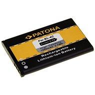 PATONA pre Nokia BL-4C 1000 mAh 3,7 V Li-Ion - Batéria do mobilu