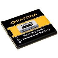 PATONA pre Nokia BL-5K 1300 mAh 3,7 V Li-Ion - Batéria do mobilu