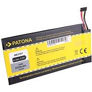 PATONA pre Asus Nexus 7 4325 mAh 3.7 V Li-Ion - Batéria do mobilu