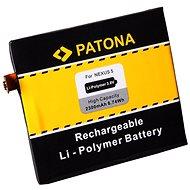 PATONA pre LG Nexus 5 D820 2300 mAh 3,8 V Li-pol BL-T9 - Batéria do mobilu