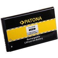 PATONA pre Motorola Defy 1700 mAh 3,8 V Li-lon - Batéria do mobilu