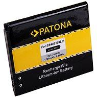 PATONA pre Samsung EB-485159LA 1700 mAh 3.8 V Li-Ion S7710 - Batéria do mobilu