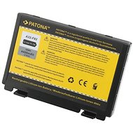 PATONA pre notebooky Asus K50ij 4400 mAh Li-Ion 11,1V - Batéria do notebooku