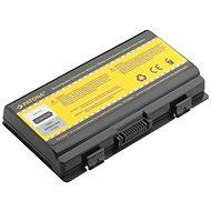 PATONA pre ntb Asus X51/T12 4400 mAh Li-Ion 11.1 V - Náhradná batéria