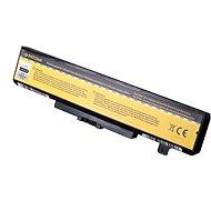 PATONA pre ntb Lenovo B590 4400 mAh Li-Ion 11,1 V B480, E430 - Batéria do notebooku