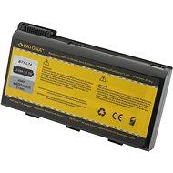 PATONA pre ntb MSI BTY-L74 4400 mAh Li-Ion 11,1 V - Batéria do notebooku