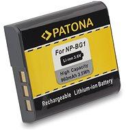PATONA pre Sony NP-BG1 960 mAh Li-Ion - Batéria do fotoaparátu