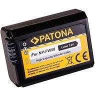 PATONA pre Sony NP-FW50 950mAh Li-Ion - Batéria do fotoaparátu