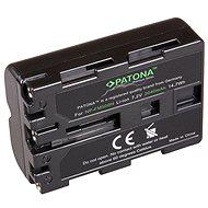 PATONA pre Sony NP-FM500H 2040 mAh Li-Ion Premium - Batéria do fotoaparátu