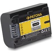 PATONA pre Sony NP-FH50 700 mAh Li-Ion - Batéria do fotoaparátu