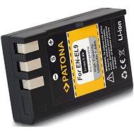 PATONA pre Nikon EN-EL9 1000 mAh Li-Ion - Batéria do fotoaparátu