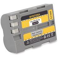 PATONA pre Nikon EN-EL3E 1300mAh Li-Ion - Batéria do fotoaparátu