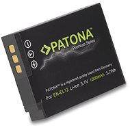 PATONA pre Nikon EN-EL12 1000 mAh Li-Ion Premium - Batéria do fotoaparátu
