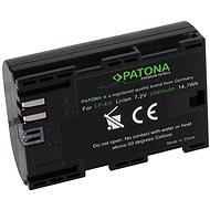 PATONA pre Canon LP-E6 2000 mAh Li-Ion Premium - Batéria do fotoaparátu