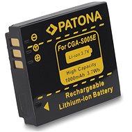 PATONA pre Panasonic CGA-S005 1000 mAh Li-Ion - Batéria do fotoaparátu
