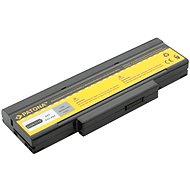 PATONA pre ntb ASUS A9/F3 6600 mAh Li-Ion 11.1 V - Batéria do notebooku