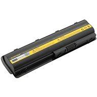 PATONA pro ntb HP HSTNN-IB0X 6600mAh Li-Ion 10, 8V DV6 - Batéria do notebooku