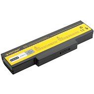 PATONA pre ntb ASUS A32-K72 4400 mAh Li-Ion 11, 1 V - Batéria do notebooku
