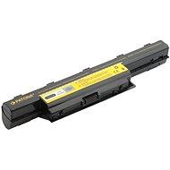 PATONA pro ntb ACER ASPIRE 4551 6600 mAh Li-Ion 11, 1 V - Batéria do notebooku