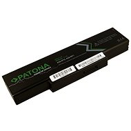 PATONA pre ntb Asus A32-K72 5200 mAh Li-Ion 11, 1 V PREMIUM - Batéria do notebooku