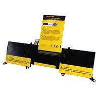 PATONA pre ntb Acer Aspire S3 3280 mAh Li-Pol 11, 1 V - Náhradná batéria