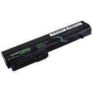 PATONA pre ntb HP 2530p 5200 mAh Li-Ion 11, 1 V PREMIUM - Náhradná batéria