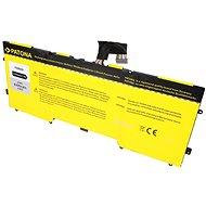 PATONA pre ntb DELL XPS 13 6300 mAh Li-pol 7, 4 V XPS 12 - Batéria do notebooku