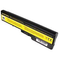PATONA pre ntb LENOVO IdeaPad G560 6600 mAh Li-Ion 11, 1 V - Batéria do notebooku