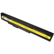 PATONA pre ntb MSI A32-A15 4400 mAh Li-Ion 11, 1 V - Batéria do notebooku