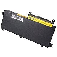 PATONA pre ntb HP ProBook 640 3400 mAh Li-Pol 11, 4 V CI03 - Batéria do notebooku