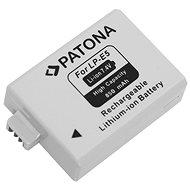 PATONA pre Canon LP-E5 850 mAh Li-Ion - Batéria do fotoaparátu