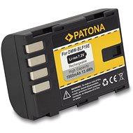 PATONA pre Panasonic DMW-BLF19 1860 mAh Li-Ion - Batéria do fotoaparátu