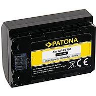 PATONA pre Sony NP-FZ100 1600 mAh Li-Ion - Batéria do fotoaparátu