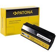 PATONA pre ASUS G53/G73 4400 mAh Li-Ion 14,8 V A42-G53 - Batéria do notebooku