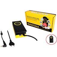 PATONA k ntb/19 V/4,7 A 90 W/ konektor 5,5 × 3 mm/ + výstup USB - Adaptér