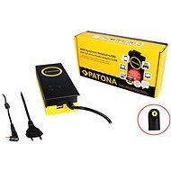PATONA k ntb/19 V/4,7 A 90 W/konektor 5,5 × 1,7 mm/ + výstup USB - Adaptér