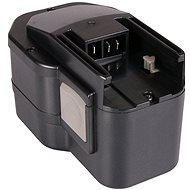 PATONA pre AEG BBM 14 PT6098 - Nabíjateľná batéria na aku náradie