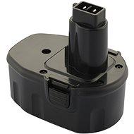 PATONA pre Black & Decker PT6012 - Nabíjateľná batéria na aku náradie