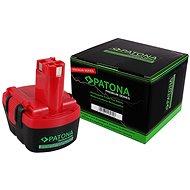 PATONA pre Bosch PT6117 - Nabíjateľná batéria na aku náradie