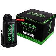 PATONA pre Dremel PT6119 - Nabíjateľná batéria na aku náradie