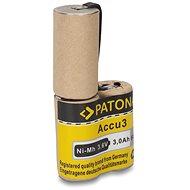 PATONA pre Gardena PT6076 - Nabíjateľná batéria na aku náradie
