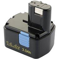 PATONA pre Hitachi PT6056 - Nabíjateľná batéria na aku náradie